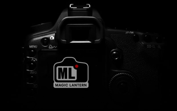 Magic Lantern Releases v2.3, Says Its No Longer a Hack 