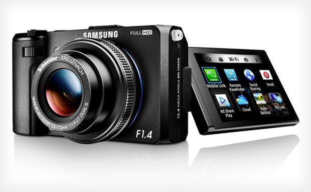 Samsung EX2F: A Premium Compact Camera with a f/1.4 Lens sony1 mini