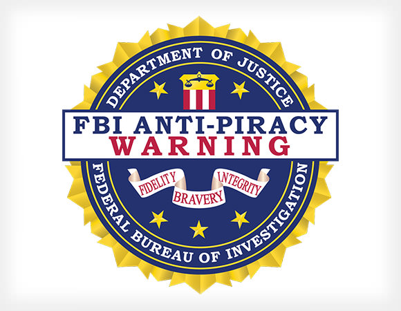 Photographers Can Now Use the FBI Anti Piracy Seal to Scare Away Thieves antipiracy mini