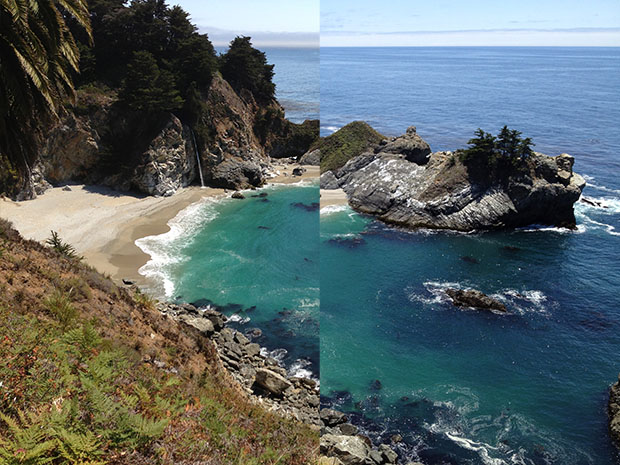 A Comparison of Sample Photos Shot with the iPhone 5 and iPhone 4S compare1
