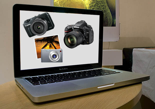 Apple OS X Now Plays Nice with RAW Files of Nikon D600, Newer Cameras applecompatibility
