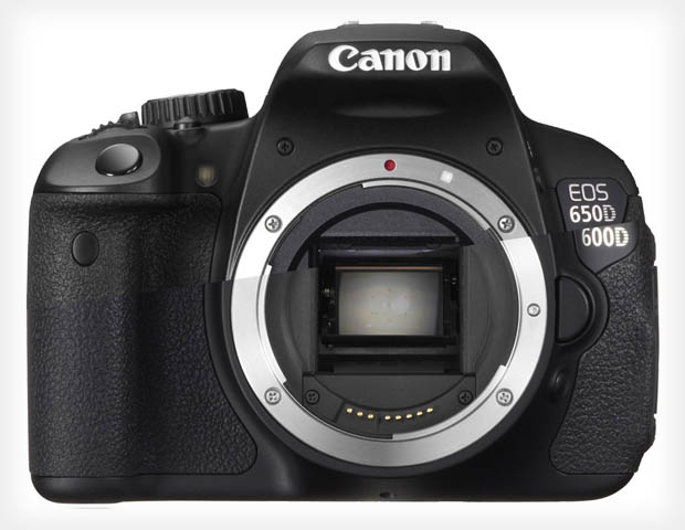 Is Canons Sensor Quality Regressing in Its Entry Level DSLRs? canonentry