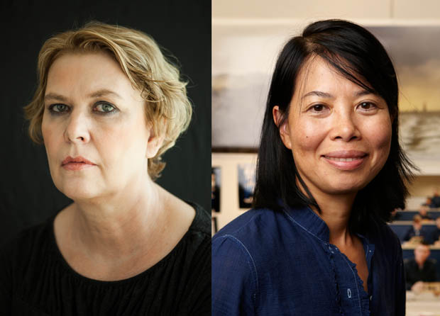 Two Photographers Selected for $500,000 MacArthur Genius Grants macarthur