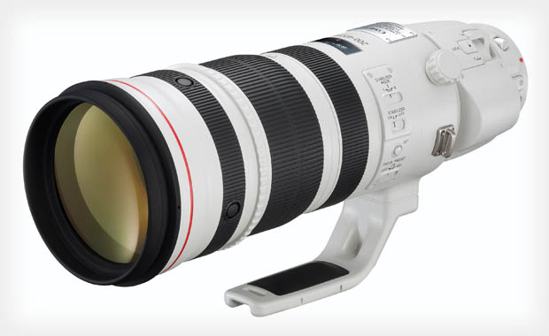 Rumor: Canon 200 400 f/4L IS 1.4x Delay Caused by Design Flaw and Redesign canon200400
