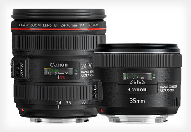 Canon Unveils the Pricey but Stabilized 24 70mm f/4L IS and 35mm f/2 IS canonlenses1