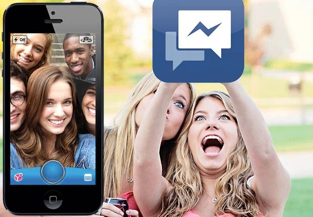 Facebook to Launch a Snapchat like App for Sharing Short lived Photos facebook