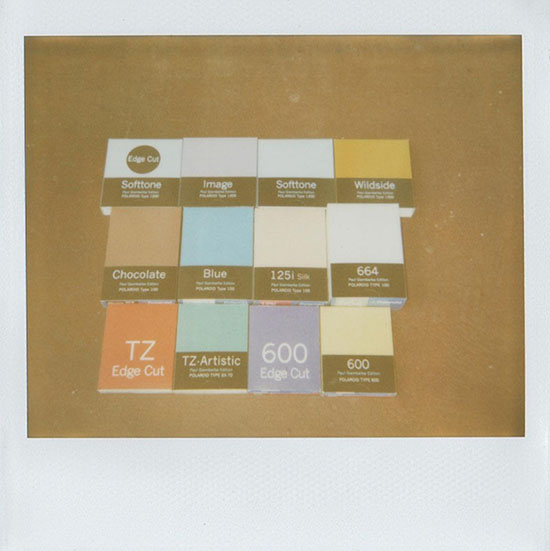 Consistent Quality Photographic Film Will Be Impossible to Make impossible