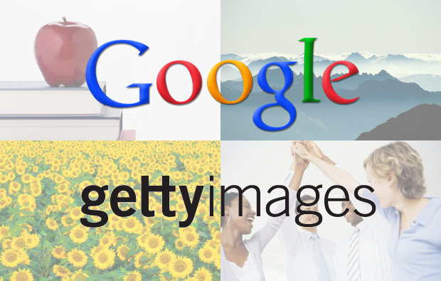 Google Strikes Controversial Licensing Deal with Getty Images googlegetty