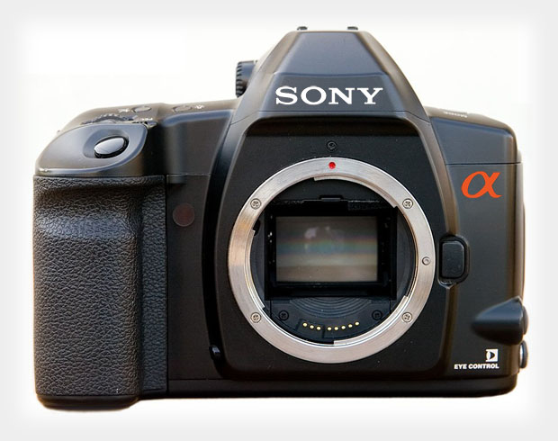 Rumor: Sony May Introduce Eye Tracking Autofocus Next Year sonyalphaeyecontrol