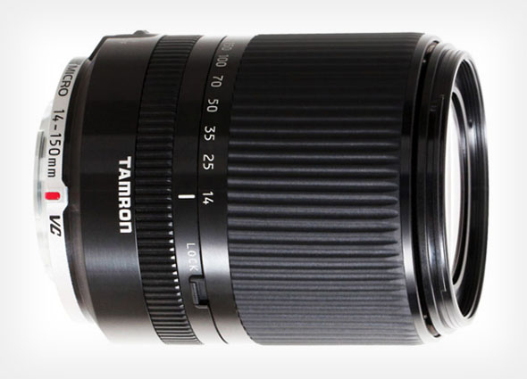 Tamron Announces Development of Its Very First Micro Four Thirds Lens tamronmft1