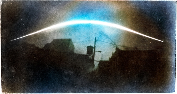 Photog Captures Time in Stunning Color Pictures Using a Pinhole Camera matthewallred10 sm