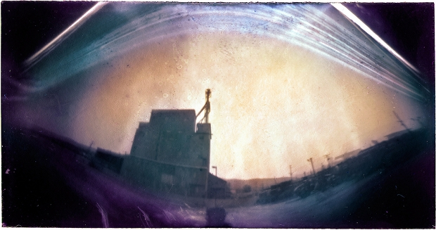 Photog Captures Time in Stunning Color Pictures Using a Pinhole Camera matthewallred5 sm
