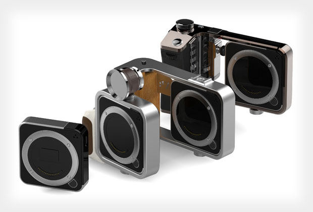 Equinox: A Modular Concept Camera That Can Take on Various Form Factors equinox1