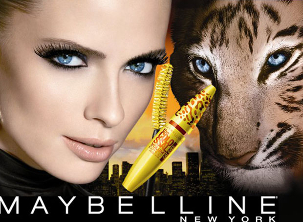 LOreal Pulls Ads, Saying They Used Too Much Photoshop maybelline1