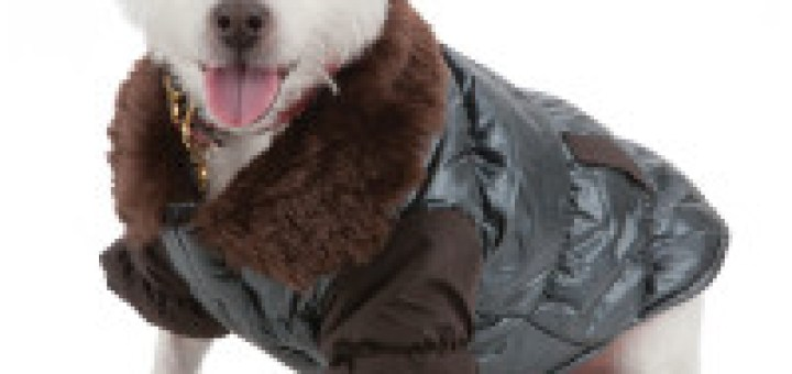 Pet Life Ultra Fur Coat