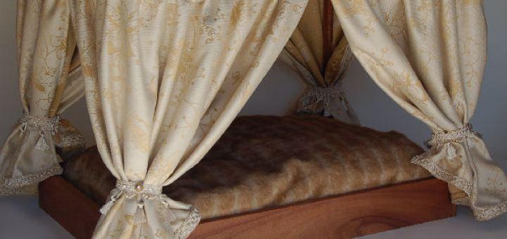 Zen Palace Bed