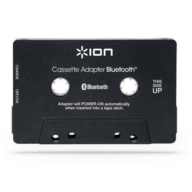 Ion Bluetooth Cassette Adapter