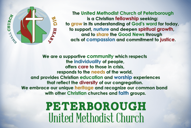 Peterborough United Methodist Church