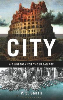 City front cover