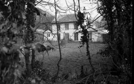 Virginia Woolf, Asham House, Beddingham, website