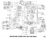 chrysler wiring diagrams free wiring diagrams weebly com 1968 mustang wiring diagrams evolving software #9