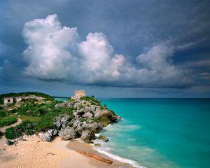Tulum Ruins, Yucatan