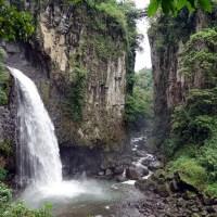 Xico and the Cascada de Texolo