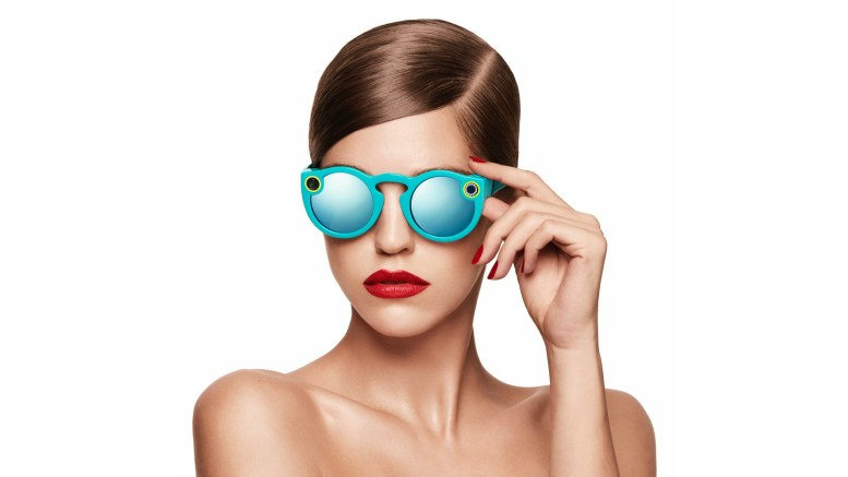 Snapchat Spectacles Not Google Glass