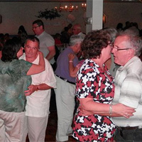 Event Photos: Jack-n-Jill party for Ann Marie and Joel, 7/6/12