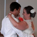 Wedding Photos: Amy and Joel, 7/12/14