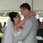 Wedding Photos: Emily and Zeb, 8/2/14