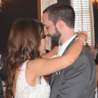 Wedding: Mary and Anthony at The Colgate Inn, 8/8/15