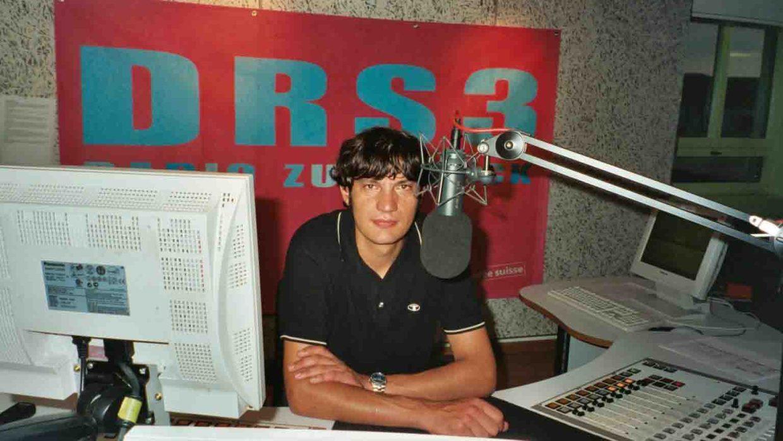 Die letzte Sendung Kosmos im Herbst 2004.