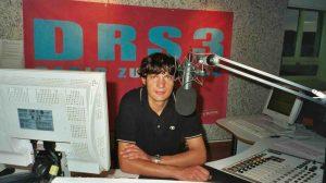 Kosmos - die 80er Jahre-Show