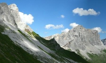 Uf u dervo: Prättigauer Höhenweg