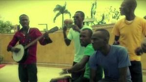 Swingendes Haiti.