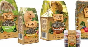 Nature's Feast Pet Trade