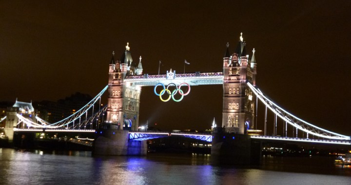 pettydesign | London2012 | Tower Bridge