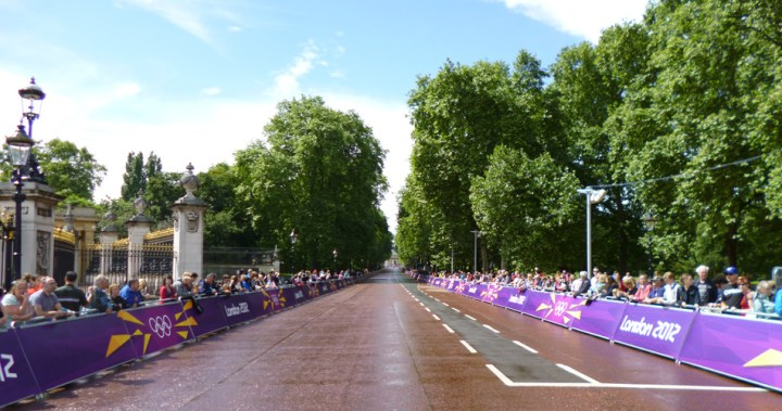 pettydesign | London2012 | Street Course