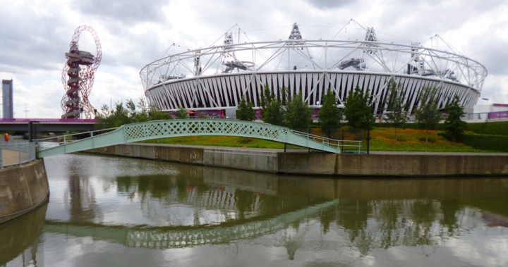pettydesign | London2012 | Olympic Park