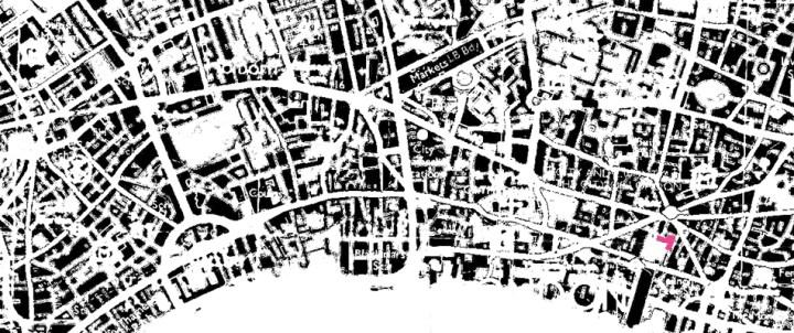 My London | pettydesign | James Petty