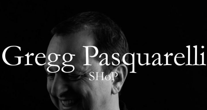 Architectural Startup: Gregg Pasquarelli | James Petty | pettydesign
