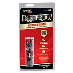 Pfefferspray Sabre RED