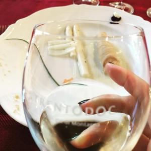 Alla scoperta dei vini trentini accompagnati dai piatti dello chefhellip