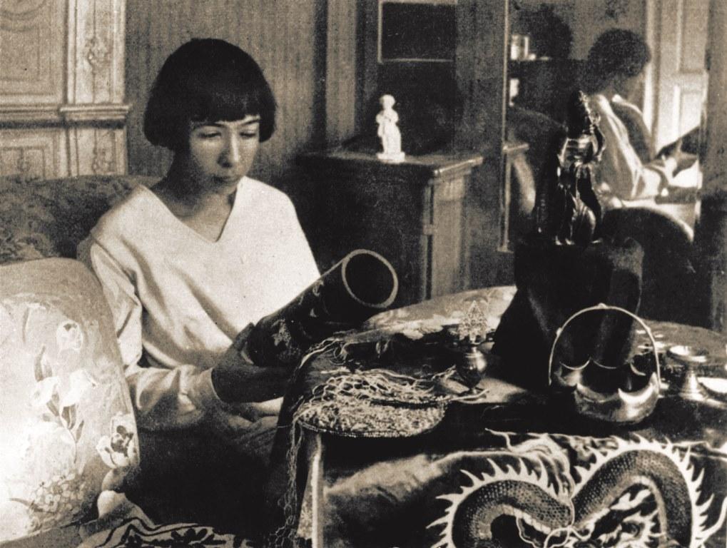 La scrittrice slovena Alma M. Karlin, ricordarla con un viaggio a Celje dove è nata e dove ancora esiste un museo a lei dedicato.