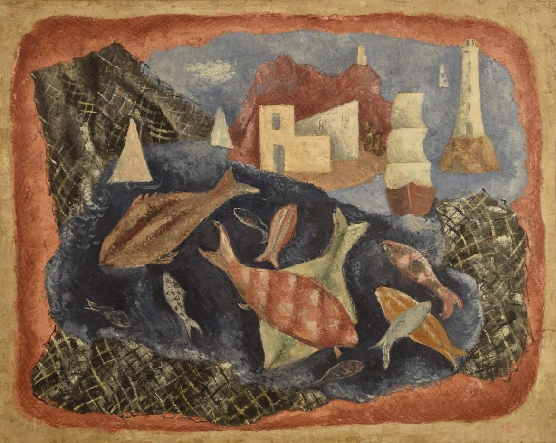 11_Paresxe - La pesca miracolosa