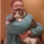 Ledcat and Precious