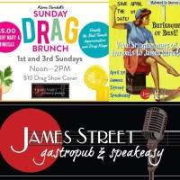 James Street Gastropub