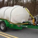 Phelps 1035G honey wagon