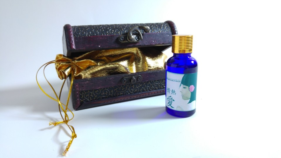 Auraental - Treasure Chest Included With Purchase